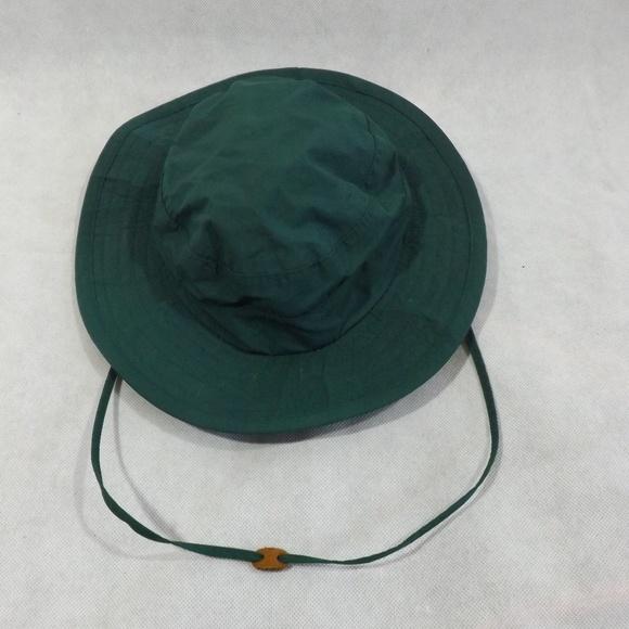 1e38ea8683 Columbia Other - Mens COLUMBIA bucket hat - Green - Sz M - OMNITECH